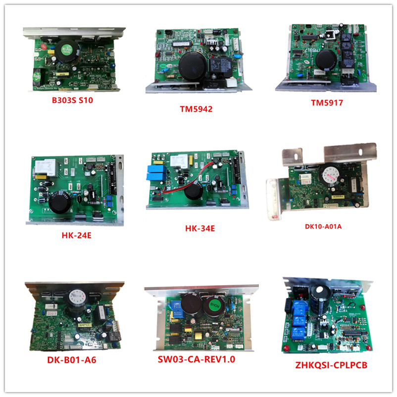 B303S S10| TM5942| TM5917| HK-24E| HK-34E| DK10-A01A| DK-B01-A6| SW03-CA-REV1.0| ZHKQSI-CPLPCB