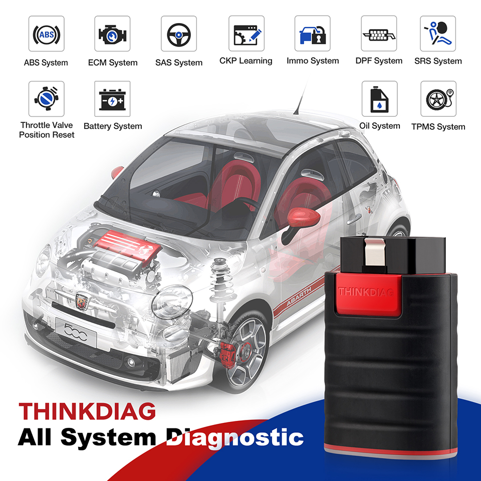 full-system-diagnostic-tool