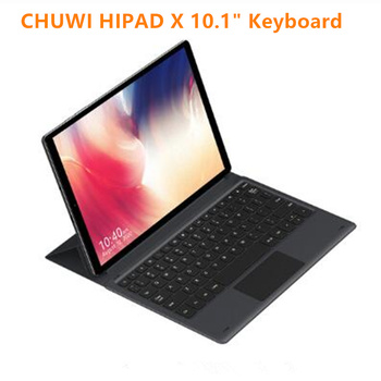 "original Stand Keyboard Cover Case For chuwi HIPAD X 10.1"" Tablet Case hipad x keybaord case"