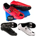 2019 wiel SH-RP501 Road Schoenen Vent Carbon Road Schoenen SH RP501 Road Lock schoenen RP5 fietsen schoenen