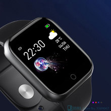 2020 New Smart Watch Men Women Smartwatch For Android IOS Electronics Smart Cloc
