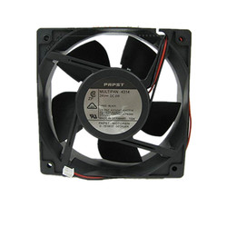 New Original PAPST12038 12CM AC220V Heat-Resistant Cooling Fan 6months Warranty
