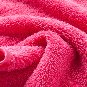 Image 5 - 40*17cm Reusable Microfiber Facial Cloth Face Towel Natural Antibacterial Protection Makeup Remover Cleansing Beauty Wash Tools