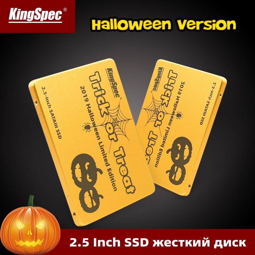 Kingspec ssd hdd 2.5 sata3 ssd 120 gb sata iii 240 gb ssd 480 gb ssd 960gb 7mm unidade de estado sólido interno para desktop computador portátil