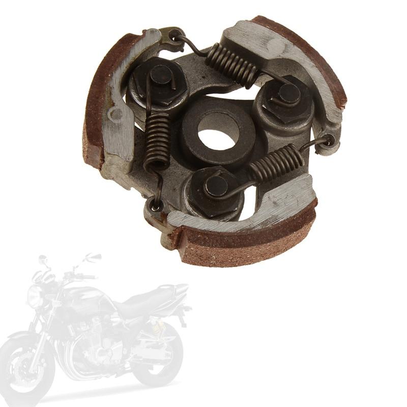 Tambour plaque d'embrayage moteur Mini 47cc 49cc | Plaque d'embrayage de moteur tambour pour vtt Quad
