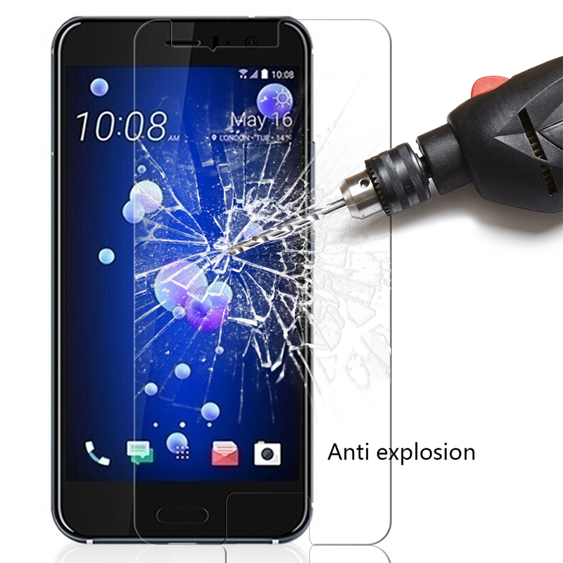 Screen Protector For Glass <font><b>Nokia</b></font> 2 Tempered Glass For <font><b>Nokia</b></font> <font><b>1</b></font> <font><b>3</b></font> 4 5 6 2017 6.<font><b>1</b></font> <font><b>2018</b></font> 7 8 Protective Phone Film on <font><b>Nokia</b></font> X XL X2 image