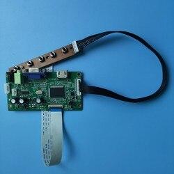 Do zestawu N133HCE-EP2 VGA HDMI DIY 30-pinowy ekran wyświetlacza 1920 × 1080 13.3