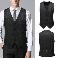 Abruzzomaster Farm Wedding Vintage Brown Tweed Vests Custom Made Groom Vest Mens Slim Fit Tailor Made Wedding Waistcoat