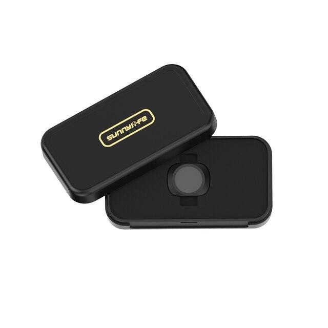 FIMI PALM CPL MCUV ND4/8/16/32 filtros filtro de lente para accesorios de cámara de cardán de la palma de la mano