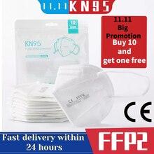Ffp3 Mask Virus-Protection-Masks Mascarillas Washable Ffp2 Kn95 Mouth-Mask-Masks
