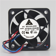 Delta/5015 5 CM/CM 12 v invertör fan AFB0512HHB soğutma fanı(China)