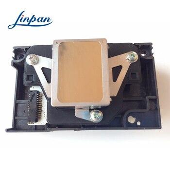 Новая печатающая головка F180000 для Epson R280 R285 R290 R295 R330 RX610 RX690 PX660 PX610 P50 P60 T50 T60 T59 TX650 L800 L801