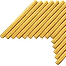 15 шт. клеевые уплотнительные восковые палочки для ретро винтажных печатей и букв, для свадебных приглашений, открыток конвертов, Snail Ma