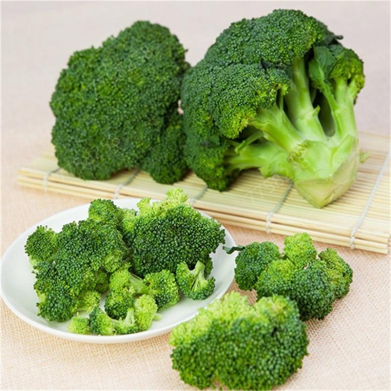 10pcs Sale Sale Summer Virgo Vegetable Broccoli Penzai Balconies Cabbage Cauliflower Terraces Small Planting Rapebonsai