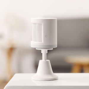 Image 3 - 100% Originele Aqara Menselijk Lichaam Sensor Via Android Ios Slimme Lichaam Beweging Motion Sensor Zigbee Verbinding Voor Xiaomi Mi Thuis app