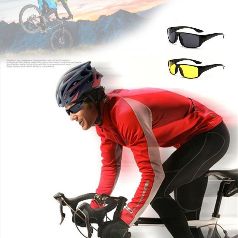 Night Vision Driver Goggles Sun Glasses Car Driving Glasses UV Protection Polarized Sunglasses Eyewear 5