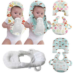 Cushion Baby Pillow Bottle-Support Dector Nursing Multifunctional