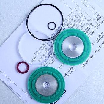 Festo pneumatic ADN/AEN-63-P-A Mat.-Nr .:673626 Cylinder Seal Repair Kit Wear out part set/Set wear parts/Set of wearing parts dseu 32 10 p a dseu 32 25 p a dseu 32 50 p a dseu 32 75 p a festo mini cylinder pneumatic tool