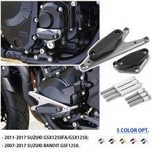 Cadre de protection du démarreur pour Suzuki GSX1250FA Bandit 1250 GSF1250 2007-2017 et 2015, Stator de moteur, protection du démarreur