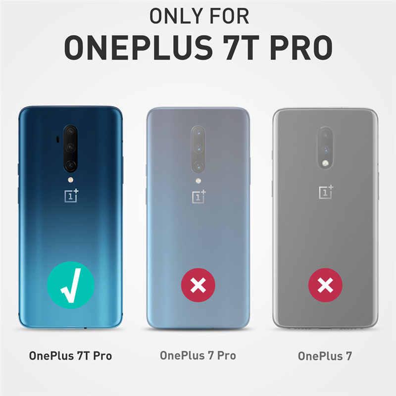 สำหรับ ONE PLUS 7T Pro กรณี SUPCASE UB สไตล์ Anti-KNOCK Premium HYBRID ป้องกัน TPU กันชน + PC สำหรับ OnePlus 7T PRO