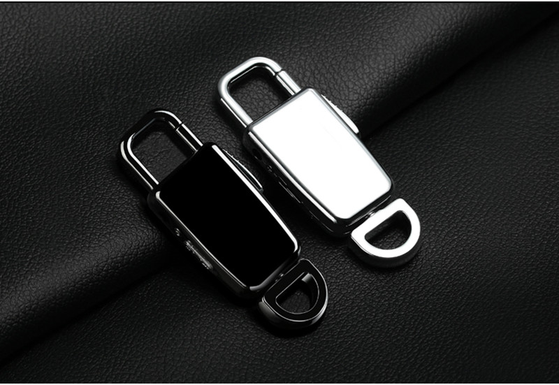 Gravador de voz chaveiro mini ditaphone 8gb