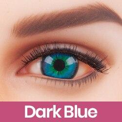 中#6 深蓝Dark Blue