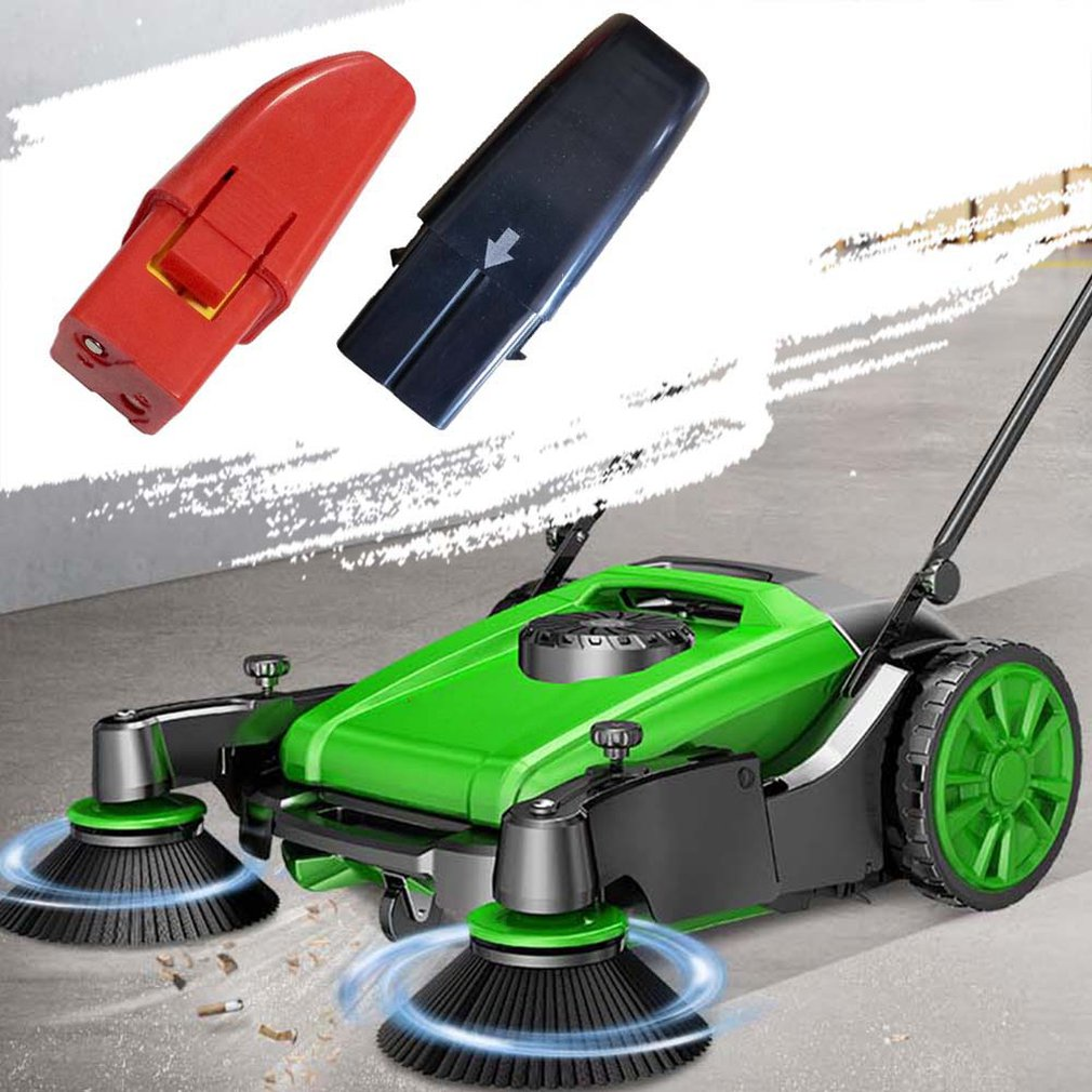 For Swivelsweeper Hand Push Electric Sweeper Battery Replacement Battery 900/1500/2000mAh Rechargeable Battery