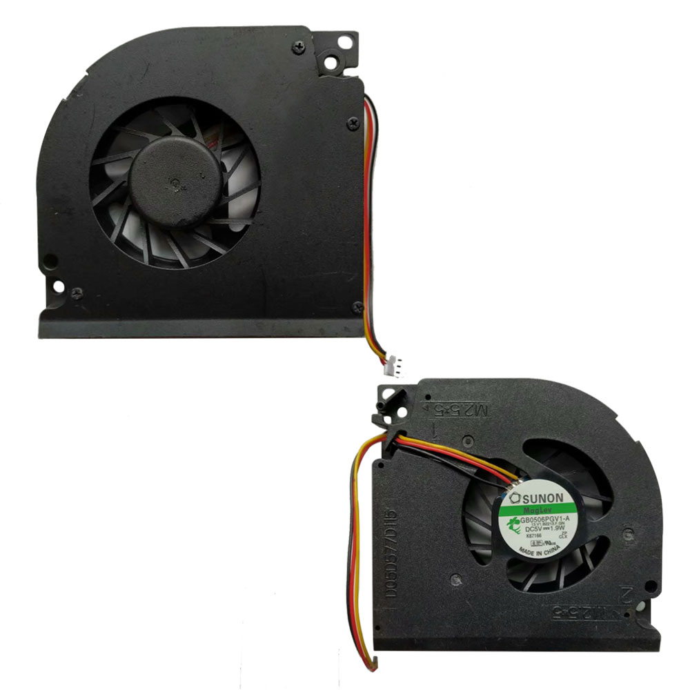 CPU Fan GB0507PGV1-A FOR ACER TravelMate 5710 5720 5520 5100