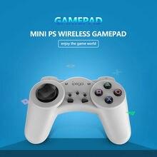Ipega Pg 9122 akıllı Bluetooth oyun denetleyicisi Gamepad kablosuz oyun kolu konsol oyun çift titreşimli otomatik ve Turbo Edition