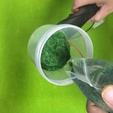 Строительный песочный стол модель инструмента электростатический