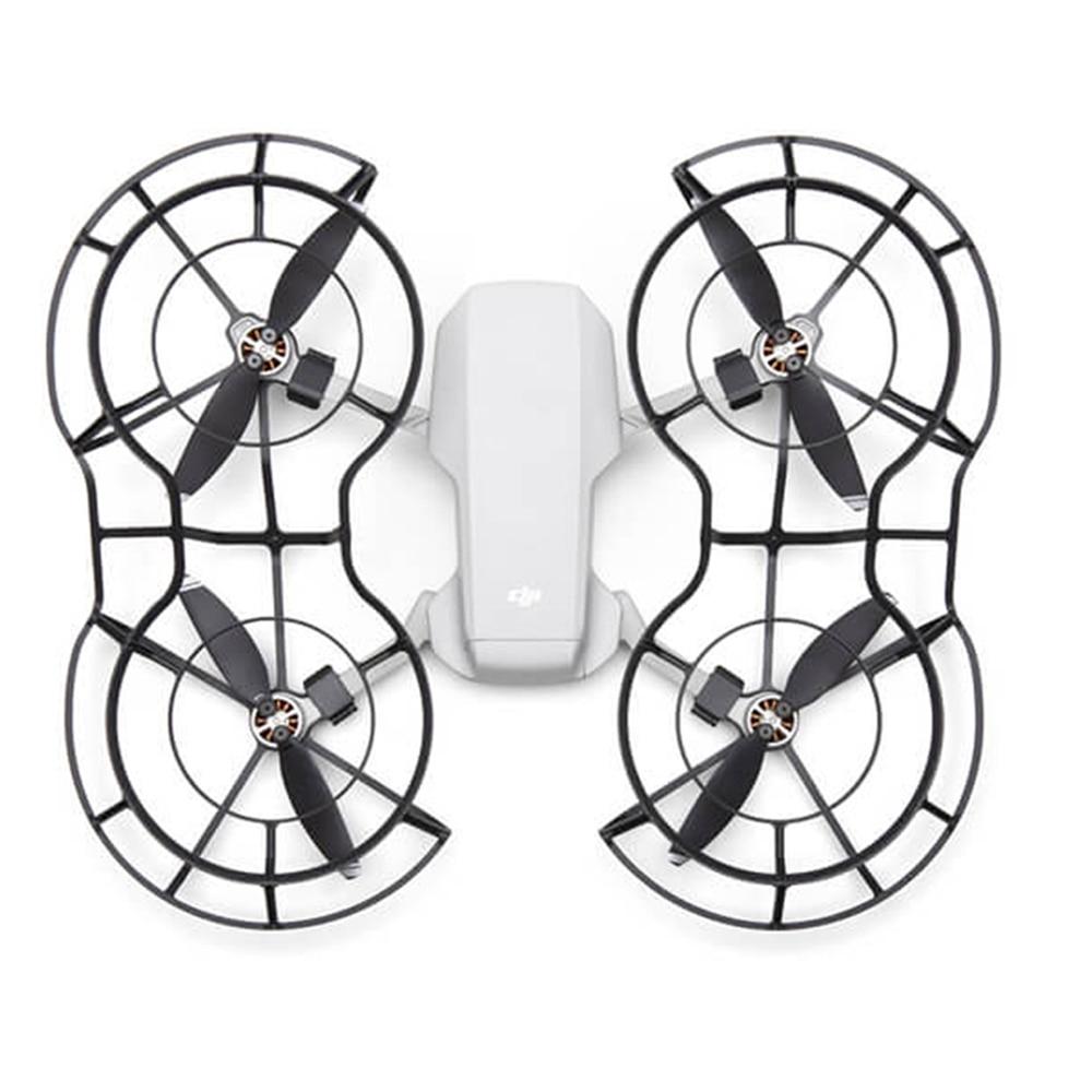 Защитный чехол для пропеллера DJI Mavic Mini 2 360 °, полностью защитный чехол для повышенной безопасности полета, оригинальная деталь для DJI Mavic Mini 2 ...