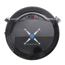 Vacuum Cleaner Robot for Home Office Dry and Wet Mopping Smart Sweeper Smart Floor Cleaning Robot цена и фото