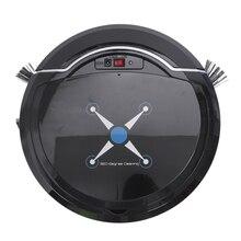 Vacuum Cleaner Robot for Home Office Dry and Wet Mopping Smart Sweeper Smart Floor Cleaning Robot цена в Москве и Питере