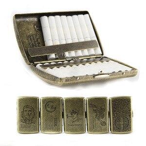 Image 1 - Новый контейнер для хранения электронных сигарет для картриджей iqos, упаковка для картриджей IQOS, 22 упаковки для iqos 2,4 Plus/3,0/3 DUO/Multi
