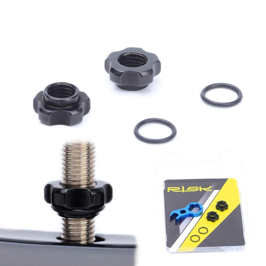 Bike Valve Adapter Schrader To Presta Converter Bicycle Valve Core Wrench