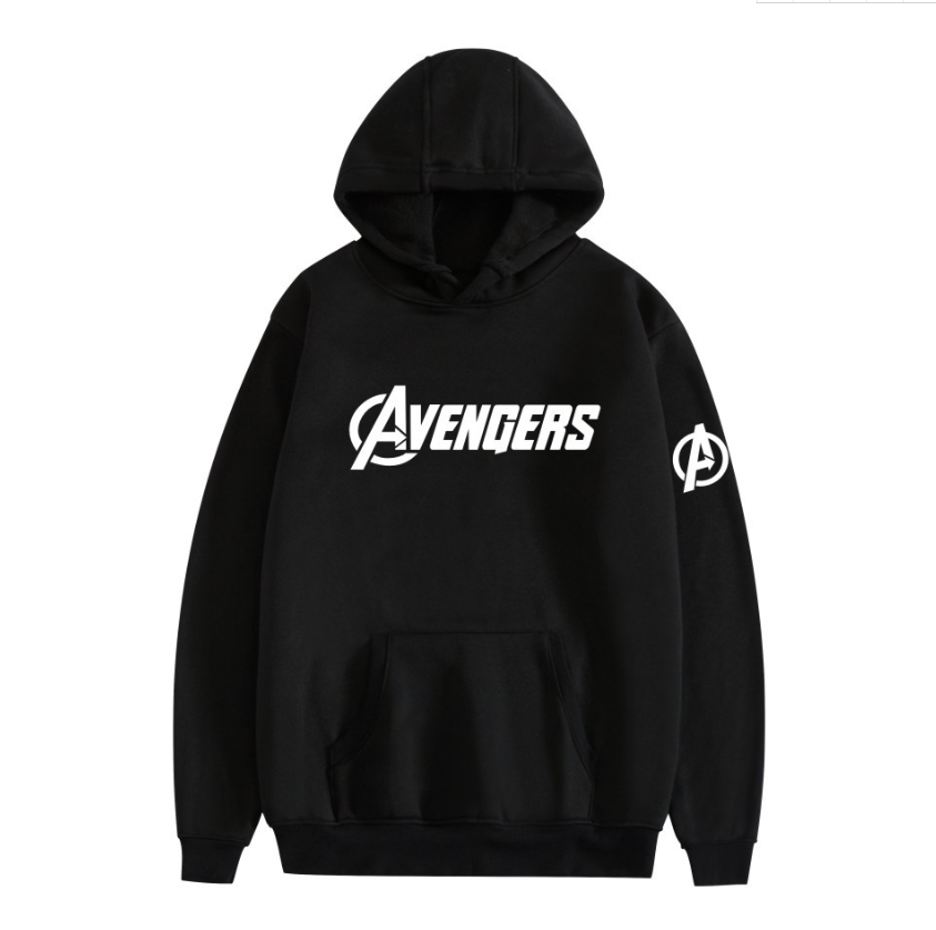2020 Fashion Marvel Hoodies Men/Women new The Avengers Superhero Hoodie men Hooded Sweatshirt high quality Casual Sweatshirts