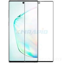 For Samsung Galaxy Note 10 Plus Tempered Glass 3D MAX Full coverage Anti explosion Screen Protector