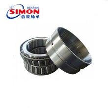 Taper roller bearing EE724120/724195 EE 724120/95 bearing 304.8*495.3*95.25 bearing zokol bearing 22217ca w33 spherical roller bearing 3517hk self aligning roller bearing 85 150 36mm