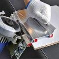Fliesen 45 Grad Winkel Schneiden Maschine Unterstützung Berg Keramik Fliesen Cutter Sitz Fase für Stein Gebäude Werkzeug Ecke Schneiden