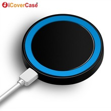 For Umidigi Z2 Pro/ One Max Qi Wireless Charger for Oukitel WP1/U23 Charging Pad Dock Power Case Mobile Phone Accessory