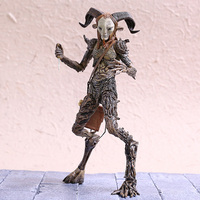 NECA Pan's Labyrinth El Laberinto Del Fauno Faun PVC Action Figure Collectible Model Toy