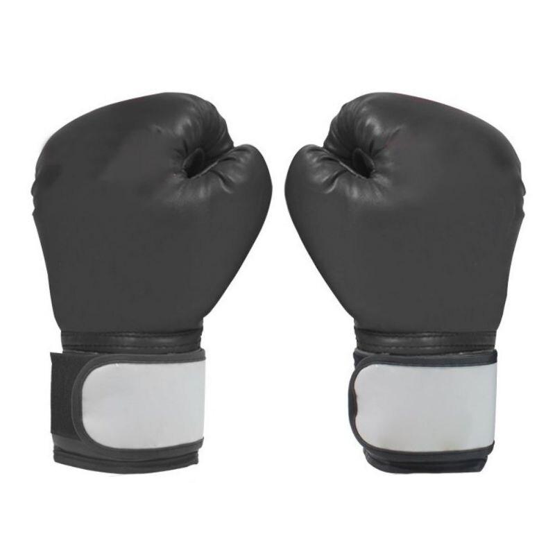 de boxe kickboxing bagwork gel sparring luvas