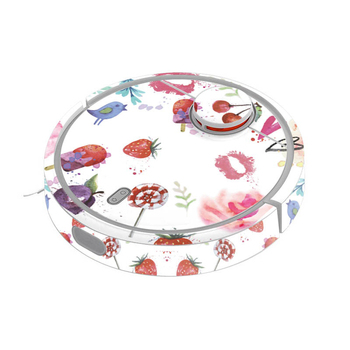 Sticker For Xiaomi/Mi Vacuum Cleaner 1 Generation Beautifying Protective Film