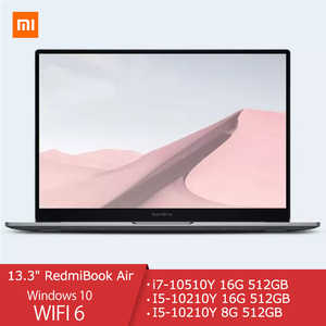 Xiaomi RedmiBook Air 13 Laptop