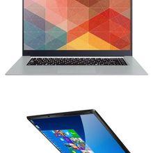 Laptop 15.6 inch slim Laptop RAM 32GB SSD cheap lap