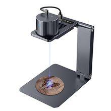 Портативный лазерный гравер laserpecker pro настольный гравировальный