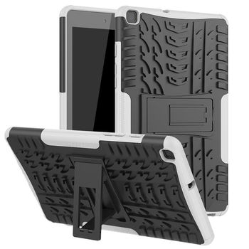 For Samsung Galaxy Tab A 8.0 2019 SM-T290 SM-T295 T295 T297 Case Cover Heavy Duty Shockproof Hybrid Rugged Armor Back Case hot selling coque case for samsung galaxy tab a 7 0 sm t280 sm t285 heavy duty 3 in 1 hybrid rugged case shockproof cover capa