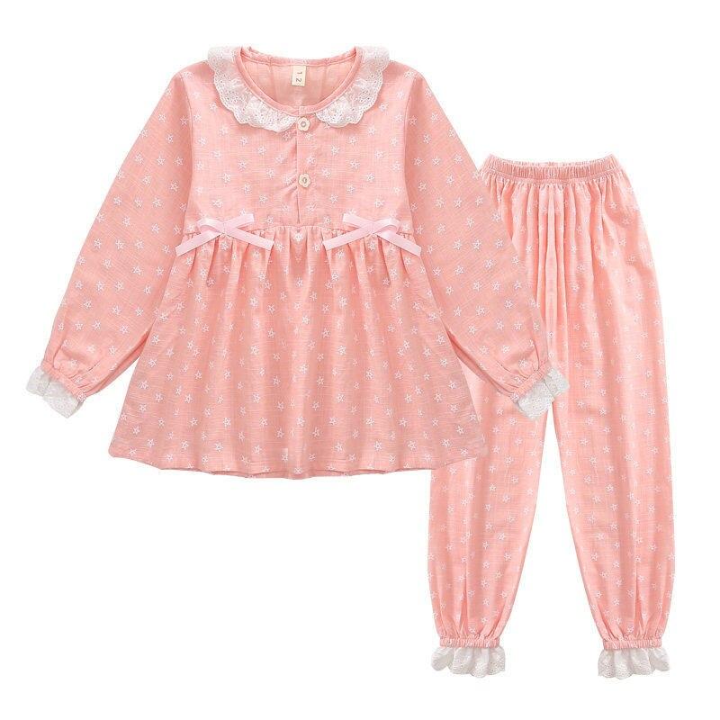 pijama-bebe-2020-cotton-2-12-year-two-piece-kids-pajamas-loose-summer-font-b-marvel-b-font-sleepwear-girl-home-wear