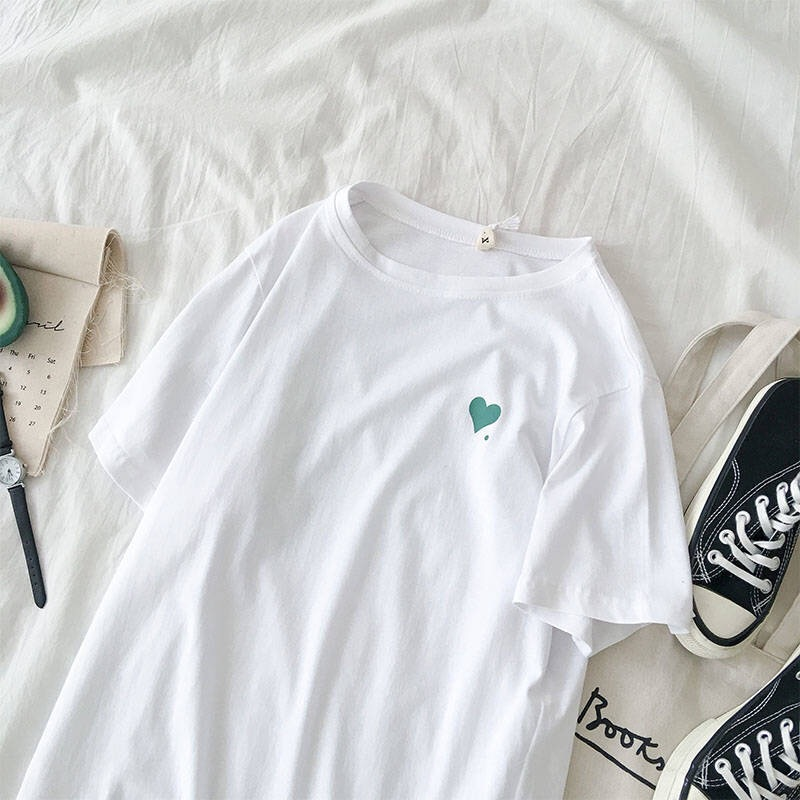 Official Figure 2019 Summer New Style Korean-style Harem Pants Two-Piece Set Sports Set WOMEN'S Short Sleeved T-shirt WOMEN'S Dr