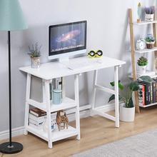 Modern 3 Layer Laptop Desk Durable Office Computer Desk Study Writing Table Laptop Sofa Desk Stand HWC